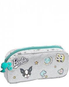 Piórnik Barbie Saszetka dla Dziewczyny Szkolny [BAR-004]