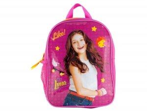 Plecak do Przedszkola Soy Luna dla Dziewczynki DLA-303