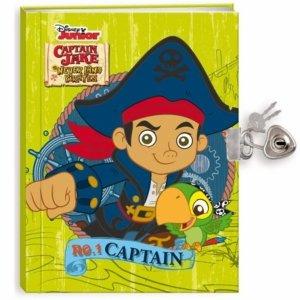 Twardy Pamiętnik Pirat Jake Piraci z Nibylandii [604843]