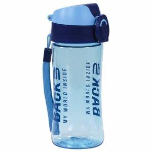 Bidon Pojemnik na Picie Backup Tritanum Free BPA [BB3A]