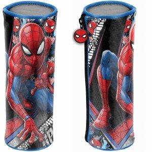 Spiderman Tuba Piórnik dla Chłopaka Saszetka [SPW-003]