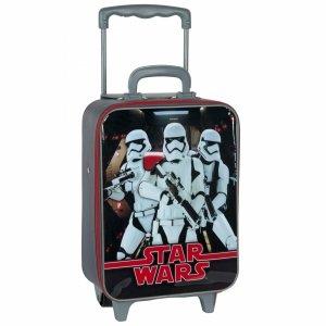 Star Wars Walizka dla Chłopaków Dziecięca [STL-501]