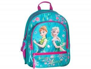 Plecak Kraina Lodu Szkolny dla Dziewczyny Frozen DFL-180