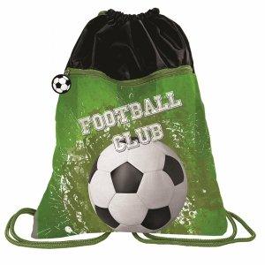 Piłka Nożna 2-Komorowy Duży Worek dla Chłopaka Paso [PP20FO-713]