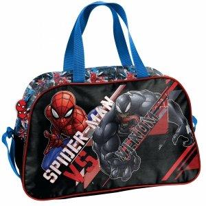 Spider Man Torba na Basen Podróżna dla Chłopaków Paso [SPX-074]