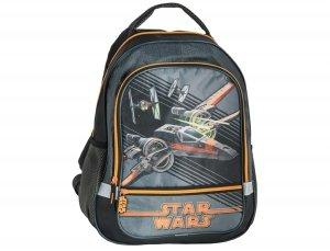 Plecak Szkolny Star Wars do Szkoły dla Chłopaka STM-260