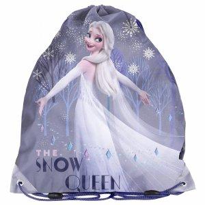 Worek na Zajęcia Sportowe dla Dziewczynki Kraina Lodu Frozen [DOK-712]