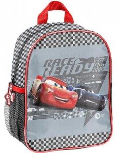Plecak Cars Zygzak na Wycieczki Przedszkolny [DSA-303]