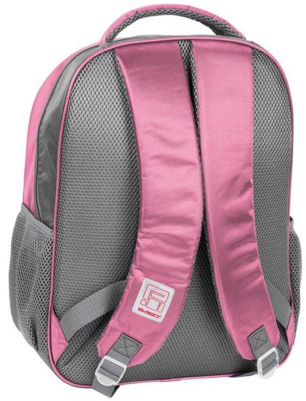 Plecak Szkolny z Pieskiem Mops dla Dziewczyny [PEY-260]