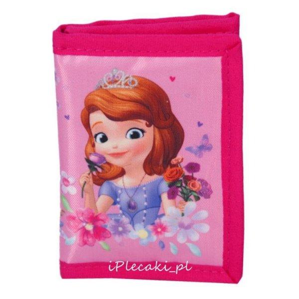 portfel jej wysokość Zosia Księżniczka