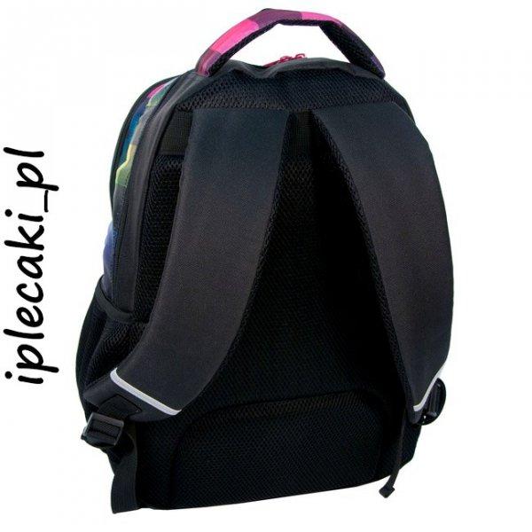 Plecak Szkolny Młodzieżowy Miejski Sportowy Paso