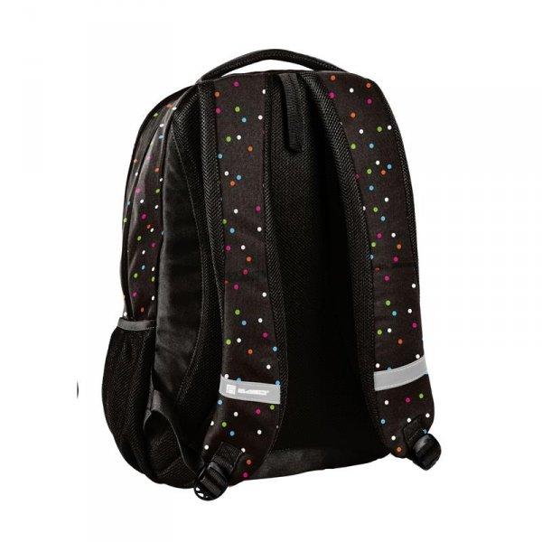 Plecak Młodzieżowy Szkolny dla Dziewczyny [18-2808CD/16]