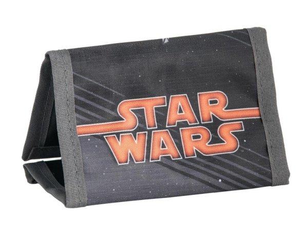 Portfel Dziecięcy Star Wars Gwiezdne Wojny Portfelik