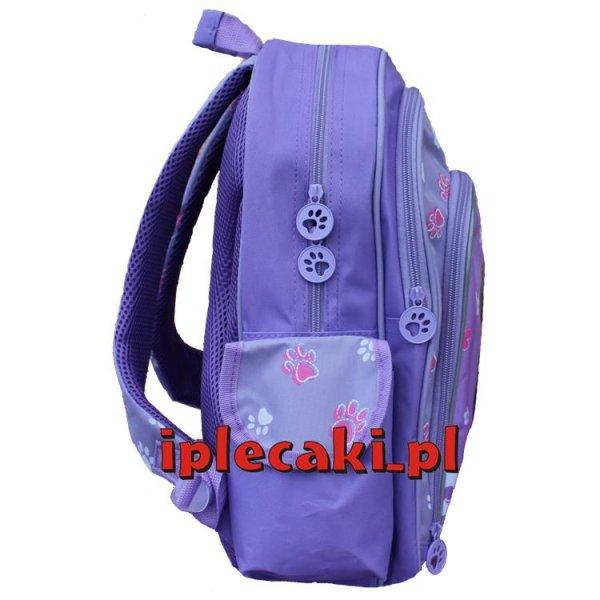 Plecaki szkolne dla dziewczyny