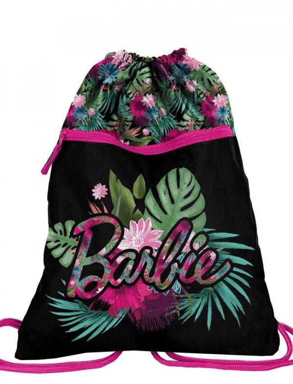 Worek jak Plecak Młodzieżowy Szkolny dla Dziewczyny [BAB-713]