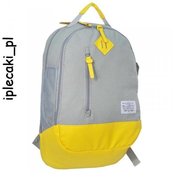 Plecak Szkolny Młodzieżowy Sportowy Miejski HIPSTER RETRO VINTAGE