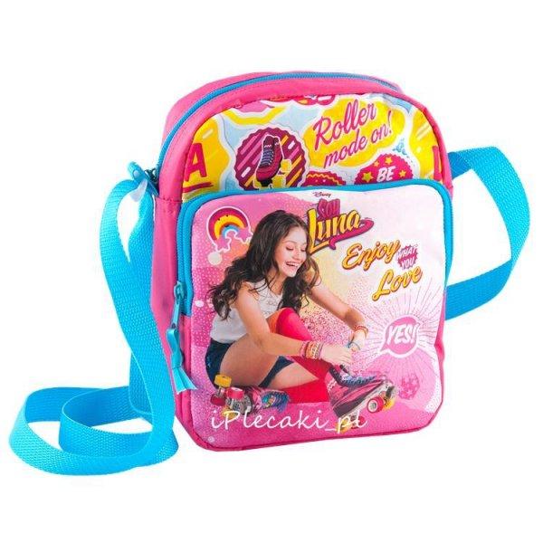 torebka soy Luna torba na pasku dziecięca