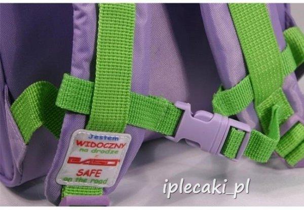 Plecaczek mały plecak Wróżka Dzwoneczek [DWC-317]