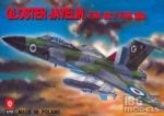 Plastyk S008 ARMY GLOSTER JAVELIN 1/72