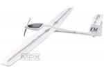 Samolot Motoszybowiec  Multiplex SOLIUS do lotów termicznych ARF