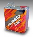 Paliwo  Samochodowe Tornado Car 2,5L nitro 16%