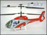 Helikopter Hunter  Esky 2,4GHz
