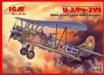 ICM 72241 1/72 U-2/Po-2VS