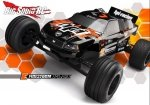 E-FIRESTORM FLUX 1/10 2WD ELECTRIC STADIUM TRUCK AUTO RC