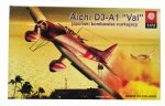 Plastyk S-028 Aichi D3-A1 Val