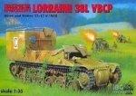 RPM 35056 1/35 Lorraine 38L VBCP