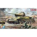 TAMIYA 35138 1/35 Russian T-34/85 Tank