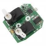 Serwo serwomehanizmy płytka Elektronika   E-fly V9 servo