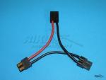 TRAXXAS - Y kabel zasilania szeregowego.