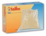 Dodatkowy cement ciegiełki TEIFOC  1kg