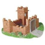 TEIFOC 3500 Cegiełki Zamek 3 projekty