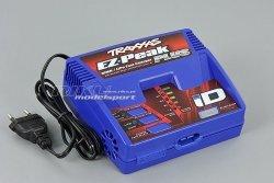 TRAXXAS - ładowarka sieciowa LiPo / NiMh 220V