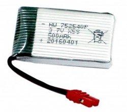 Akumulator 500mAh 3.7V LiPo do Syma X5HC/X5HW
