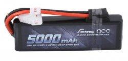 Akumulator Gens Ace 5000mAh 7,4V 50C 2S1P TRX Hard