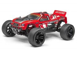 STRADA RED XT 1/10 4WD ELECTRIC TRUGGY