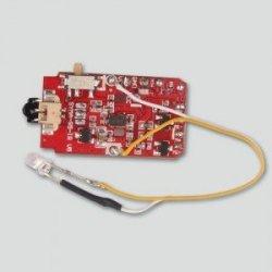 Syma S5 Płytka PCB Elektronika - S5-15