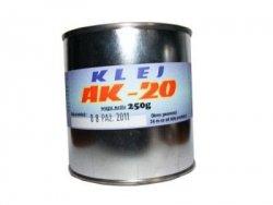 Klej AK-20 250g TPC