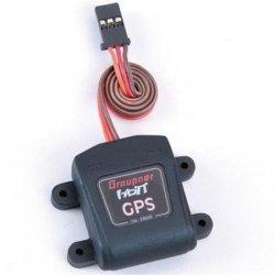 Graupner GPS/wariometr