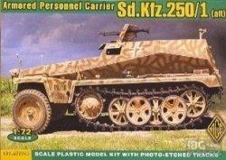 ACE 72240 1/72 Sd.Kfz.250/1