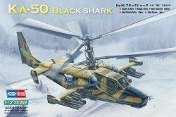 HOBBY BOSS 87217 KA-50 BLACKSH.1/72