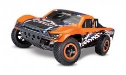 TRAXXAS Slash Pro 2WD 1/10 Orange Special Edition auto