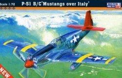 MASTERCRAFT C-105 P-51B/C O.ITALY