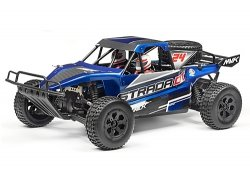 Mverick STRADA DT 1/10 4WD ELECTRIC DESERT TRUCK AUTO RC