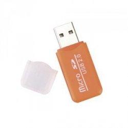 Syma X8C X8W X8G X8HW Czytnik kart MicroSD USB 2.0