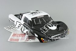TRAXXAS - karoseria Slash Fox Edition