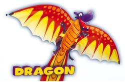 LATAWIEC DRAGON 102X320CM